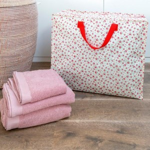 Recycled Storage and Lunch Bags