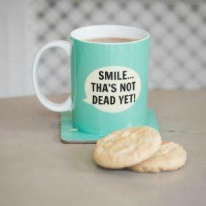 Mugs and Coasters