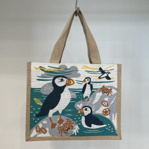Seasalt Jute Bags