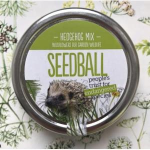 Seedball Tins and Kits