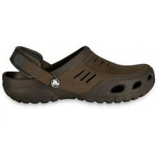 Mens Crocs Yukon Sport