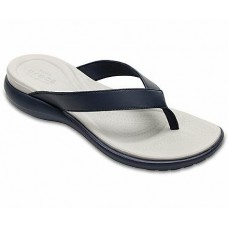 Ladies Capri V Flip Flop