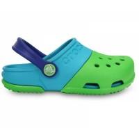 Kids Crocs Electro II Clog