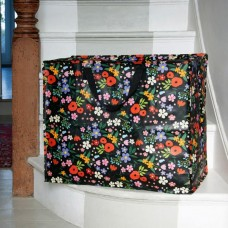 Midnight garden storage bag