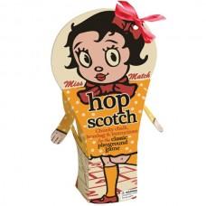 hop scotch game