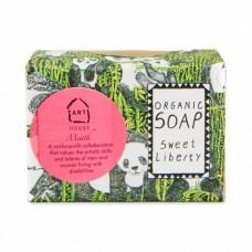 Panda Soap Sweet Liberty