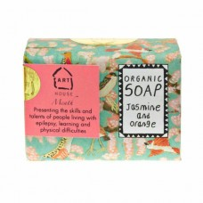 Blooming Marvellous Soap Jasmine and Orange