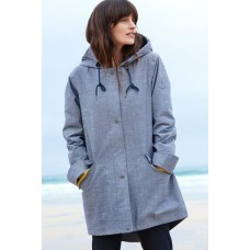 SEASALT CORNWALL Sail Maker Jacket was £120