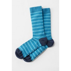 SEASALT CORNWALL Mens Sailor Socks Breton Shore Briney