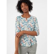 Charlotta Printed Shirt