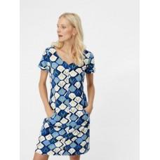 Sato Jersey Dress