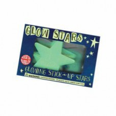 Glowing Stick Up Stars