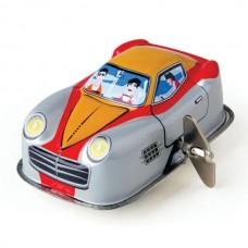 Random racer tin toy