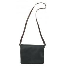 Susie Pull Up Crossbody Bag Green