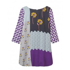 Maisie Tunic Multi