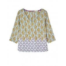 WHITE STUFF Cordelia Top Multi was £45.00