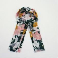 Corin scarf pink