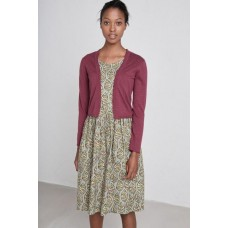 SEASALT CORNWALL Marjoram Cardigan Wine was £42.50