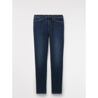 WHITE STUFF Willow Skinny Jean Dark Denim