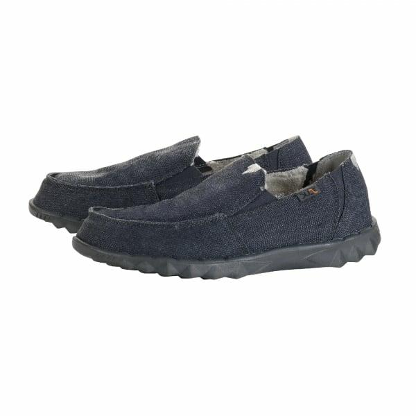 Hey Dude FARTY Chalet Textile Oceano RRP £45.95