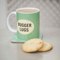Bugger Lugs Mug