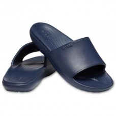 CROCS Adult Classic II Slide Navy Was £19.95