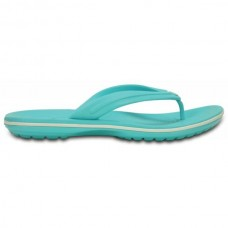 Crocband Flip Tropical Teal