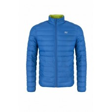 Mac in a Sac Polar Down Jacket Reversible Men's Blue