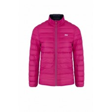 Mac in a Sac Polar Down Jacket Reversible Ladies Fuchsia
