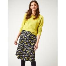 Geometric Reversible Skirt Multi