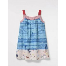 WHITE STUFF Day Out Dress Multi