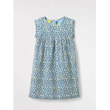 WHITE STUFF Tutti Frutti Reversible Dress Tropic
