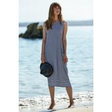 SEASALT CORNWALL Halldrine Dress Canvas Marine Salt