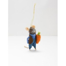 Brian Easter Mouse decoration Multi