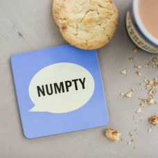 Numpty Coaster