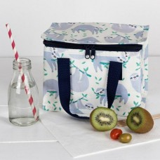 Sydney the Sloth Insulated lunch bag