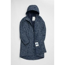 SEASALT Plant Hunter 2 Coat Fathom