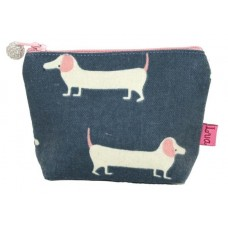 LUA Mini Purse Sausage Dog