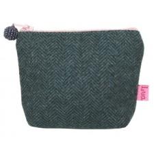 LUA Mini Purse Tweed