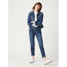 WHITE STUFF womens Boyfriend Jeans Denim  Was £49.95