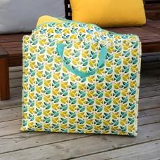 Love Birds Jumbo Storage Bag