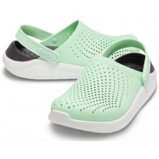 CROCS LiteRide Clog Neo Mint Was £44.95