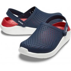 CROCS LiteRide Clog Navy/Pepper  RRP £44.95