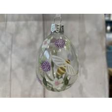 Hanging Glass Egg