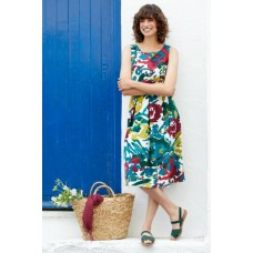 SEASALT Merthen Dress Artist's Impression Charm Was £62.50