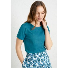SEASALT Reflection T-Shirt Swell  Was £22.95