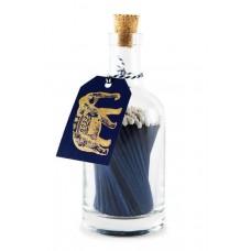 Luxury bottled long matches Elephant