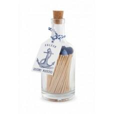 Luxury bottled long matches Anchor