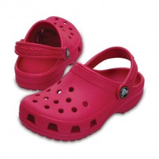 CROCS Kids Classic Clog Candy Pink was £19.95