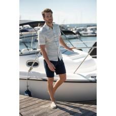 Brakeburn S/S Stripe Shirt RRP £37.95